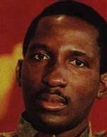 Le 20ème anniversaire de l'assassinat de Thomas Sankara célébré à Ouagadougou