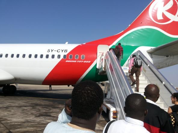 Marché unique du transport aérien africain : la baisse des tarifs ne sera pas automatique (expert)