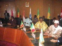 Semaine de l'UEMOA à Abidjan et Grand-Bassam