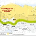 Environnement-Sahel : financement de 6 milliards de dollars pour mettre œuvre la «Grande muraille verte»