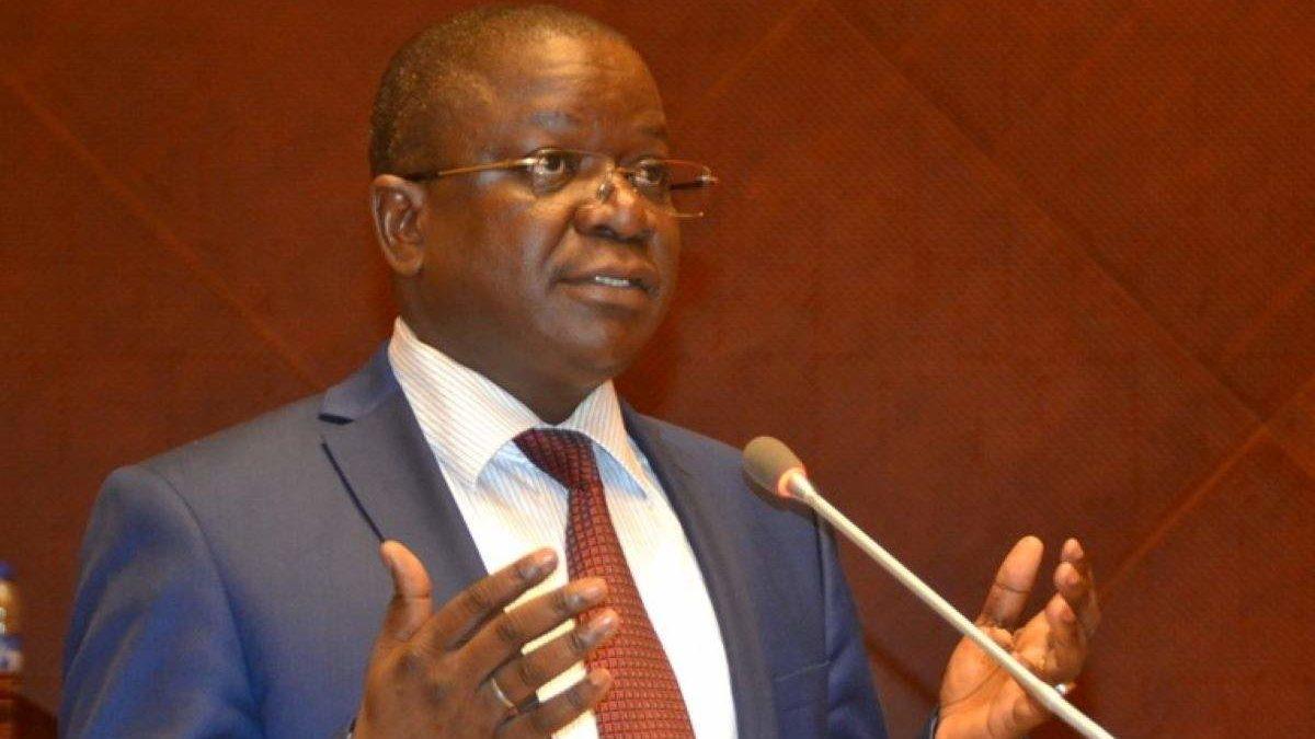 Tchad : Albert Pahimi Padacké nommé premier ministre | Ouestaf